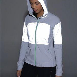 Lululemon Light Speed Jacket